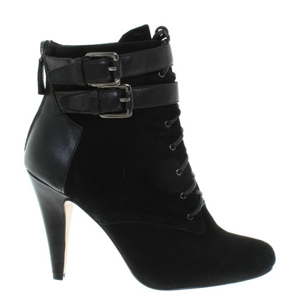 Reiss Ankle boots in black