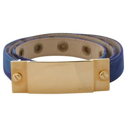 Emilio Pucci Belt
