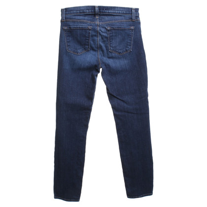 J Brand 6 bath15b6 jeans with wash