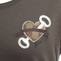 Gucci T-shirt with application