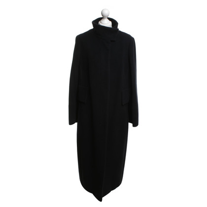 Akris Coat in zwart
