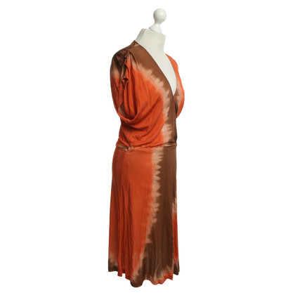 Diane von Furstenberg Wickelkleid aus Viskose
