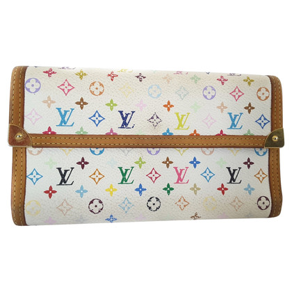 "Louis Vuitton ""Sarah Monogram Multicolore Canvas"""