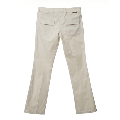 Prada Pantalone beige