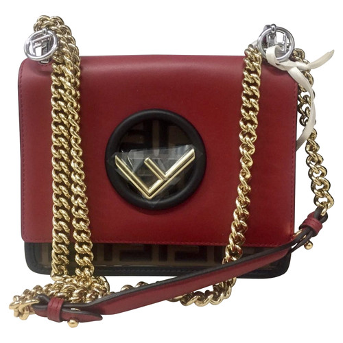 345b1f4fe727 Fendi Kan I F - Second Hand Fendi Kan I F buy used for 1499€ (3297148)