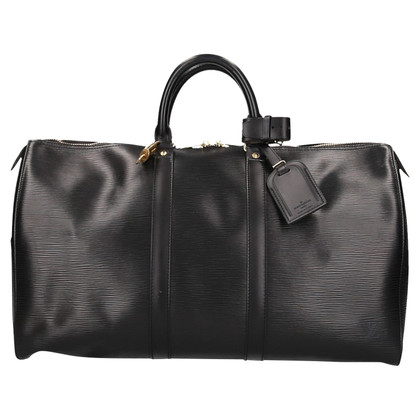"Louis Vuitton ""Keepall 45 Epi Leather"""