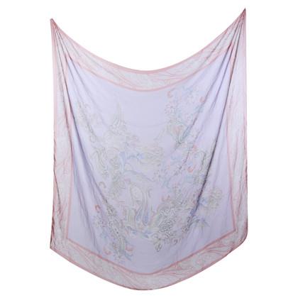 Etro Tuch mit Muster
