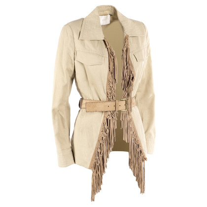 Ermanno Scervino Bangs jacket