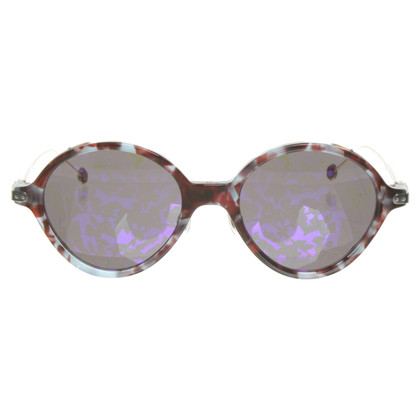 Christian Dior Sunglasses with pattern