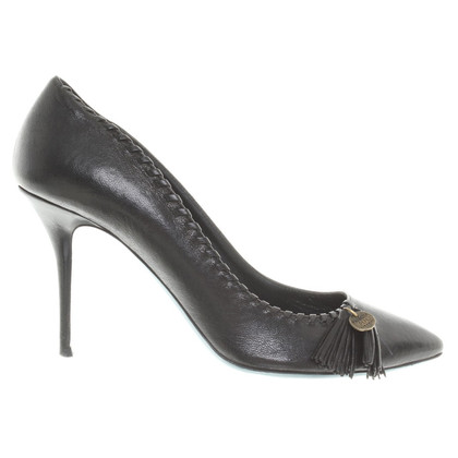 Patrizia Pepe Pumps in Schwarz