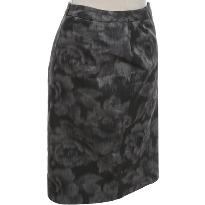 Karen Millen Rock in Dark Grey