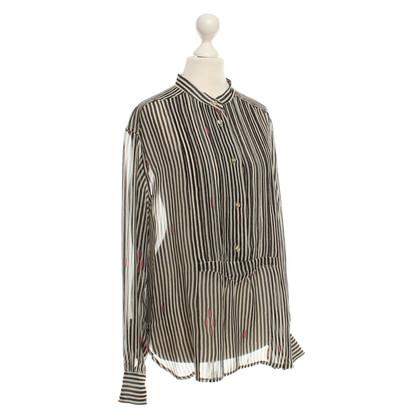 Isabel Marant Etoile Blouse with stripes