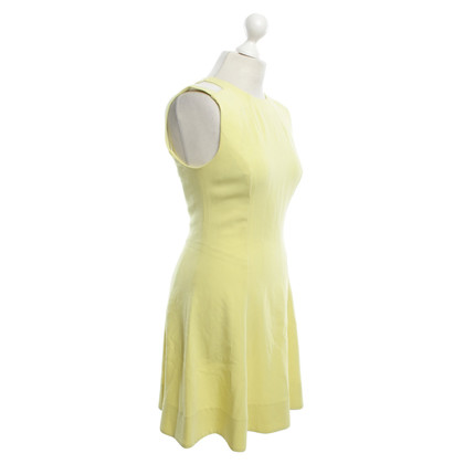 Rag & Bone Cocktail dress in yellow
