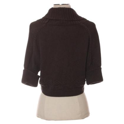 Comptoir des Cotonniers Cropped jacket