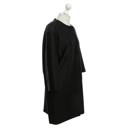 Moschino Coat in zwart