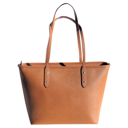 "Coach ""City Zip Tote"""