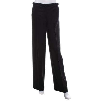 Kenzo trousers in dark brown