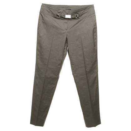 Riani Broek in Dark Grey