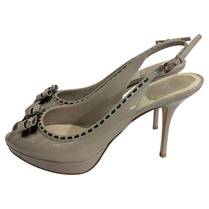 Christian Dior Sandalette