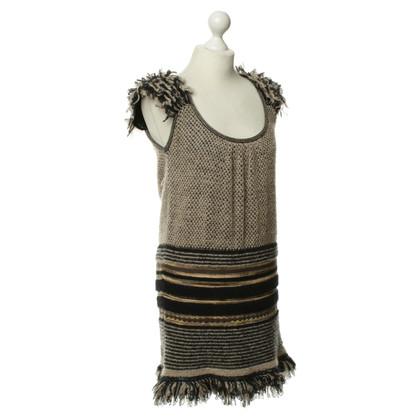 Missoni Pattern dress