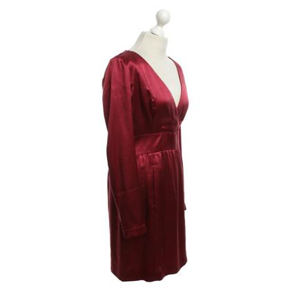 Hugo Boss Red dress