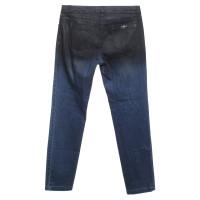 Iceberg Jeans in blue / dark gray