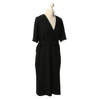 Joseph Discreto, elegante vestito in nero
