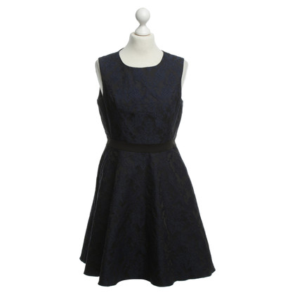 Reiss Dress in blue