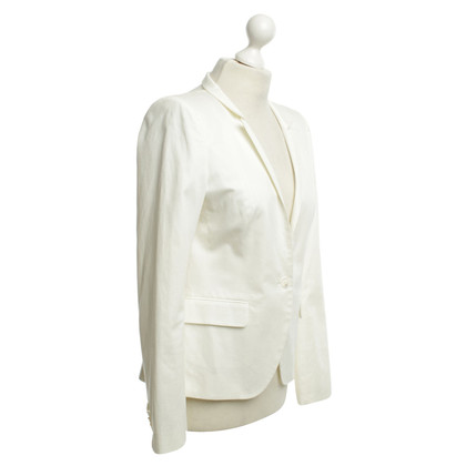 Drykorn Blazer in White