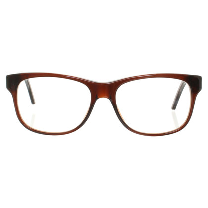 Gucci Glasses in brown