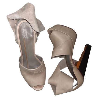 Finsk sandalen