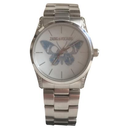 Zadig & Voltaire Horloge « Papillon »