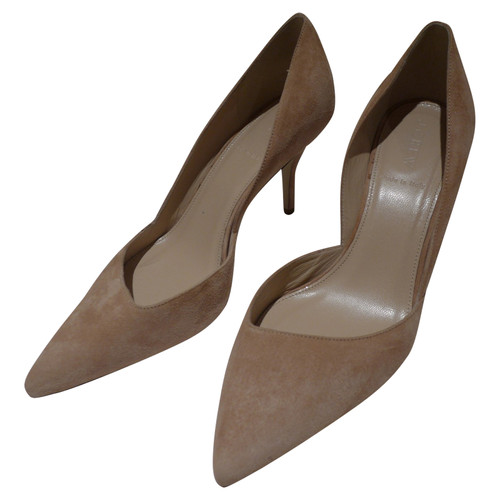 709e9bc34d8 J. Crew Suede pumps - Second Hand J. Crew Suede pumps buy used for ...
