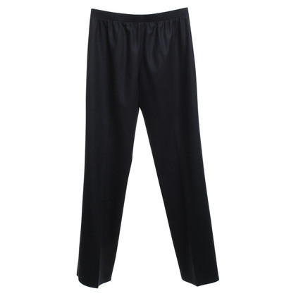 Chloé trousers in black