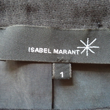 Isabel Marant TEE SHIRT 3/4 SLEEVES