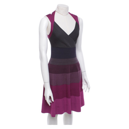 Armani Knit dress in multicolor