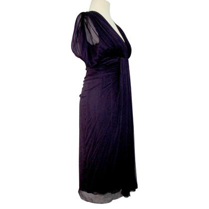 Diane von Furstenberg Seidenkleid