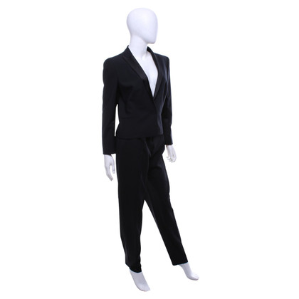 Hugo Boss Pantsuit with satin trim