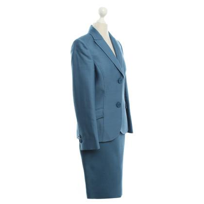 Versace Costume en jeans bleu
