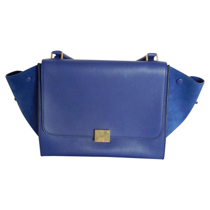 """Céline """"A0066f18 Trapeze Bag"""""""