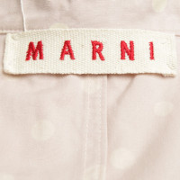 Marni two-piece with pattern