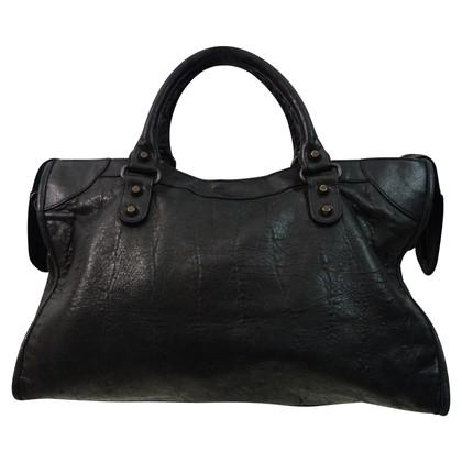 """Balenciaga """"Ville Classique Bag"""""""