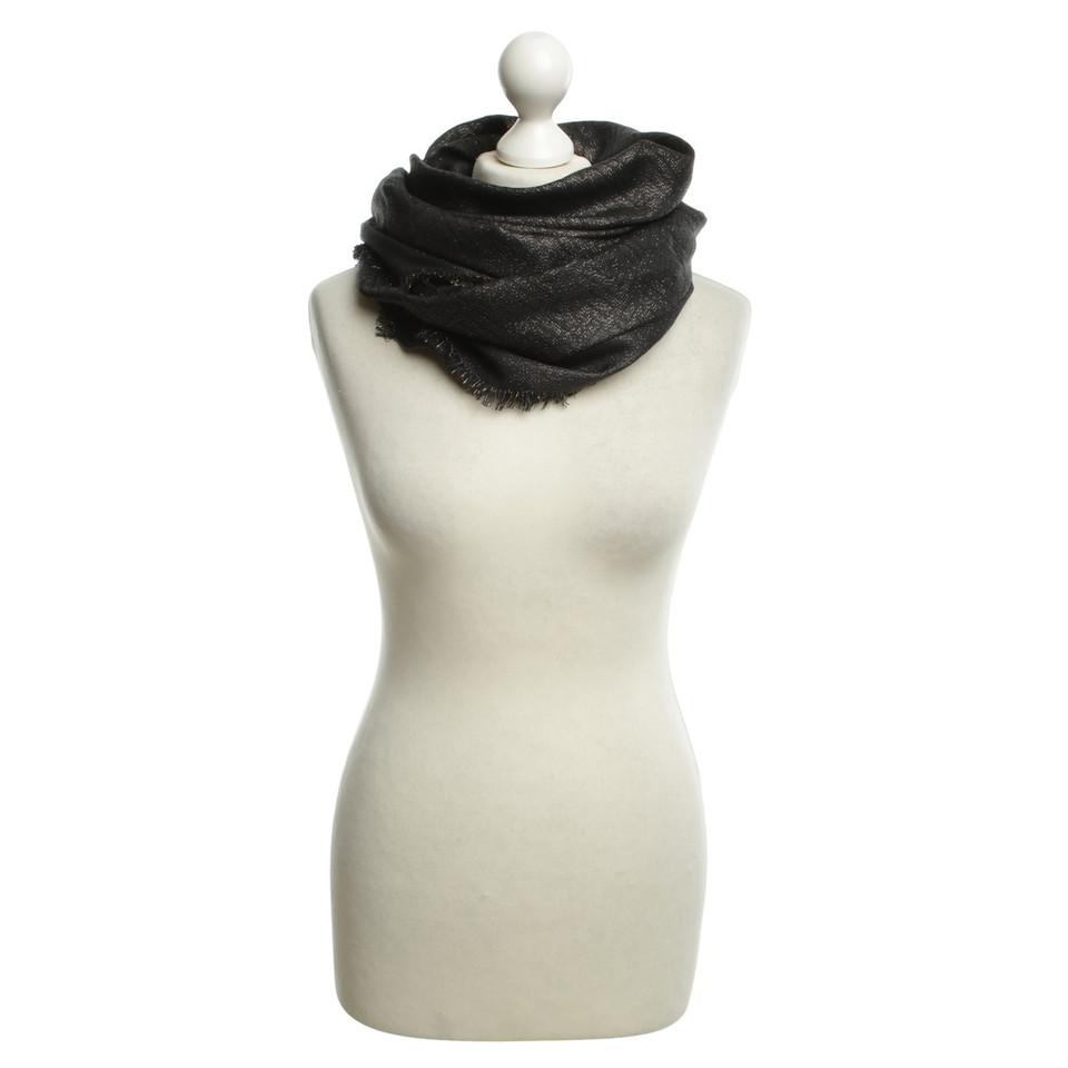 Fendi Schal aus Seide