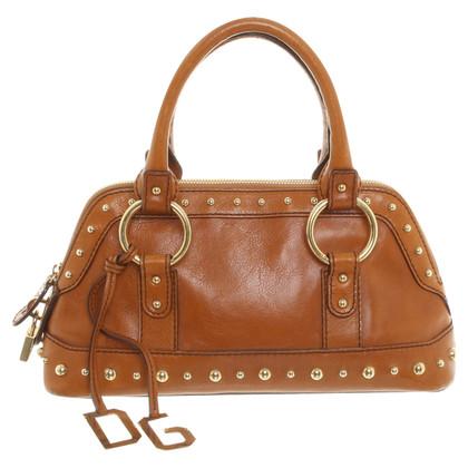 Dolce & Gabbana Borsa con borchie