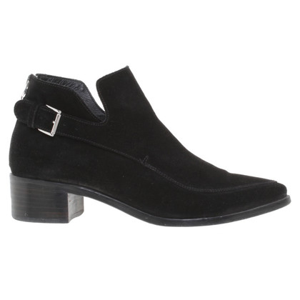 Hope Ankle boots in black