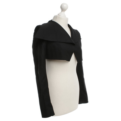 Max & Co Blazer corto in Black