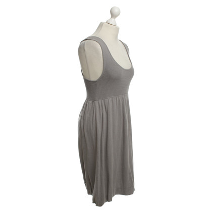 Hugo Boss Knitted Dress in Taupe