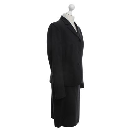 St. Emile Costume in black