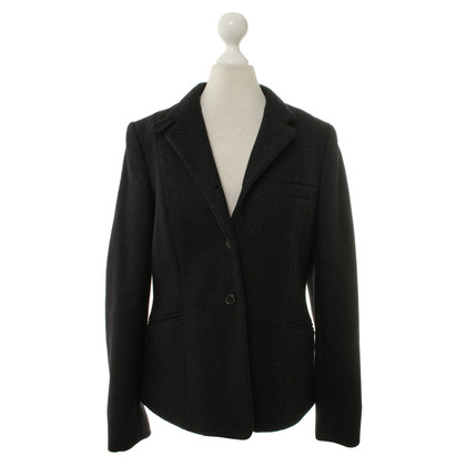Closed Blazer in blauw