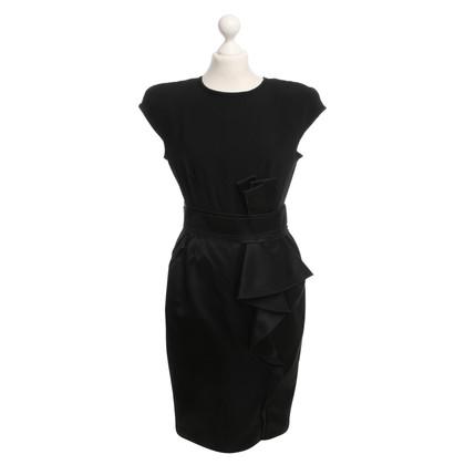 Ferre Dress in Black
